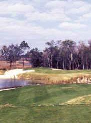 Fernandina Beach Golf Club 21