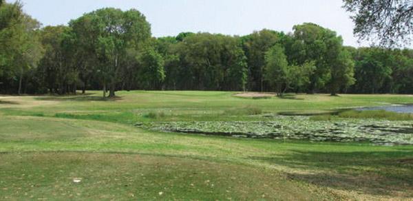Fernandina Beach Golf Club 22