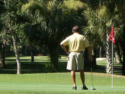 Fernandina Beach Golf Club 23