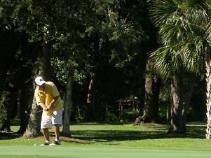 Fernandina Beach Golf Club 26
