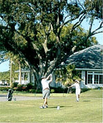 Fernandina Beach Golf Club 27