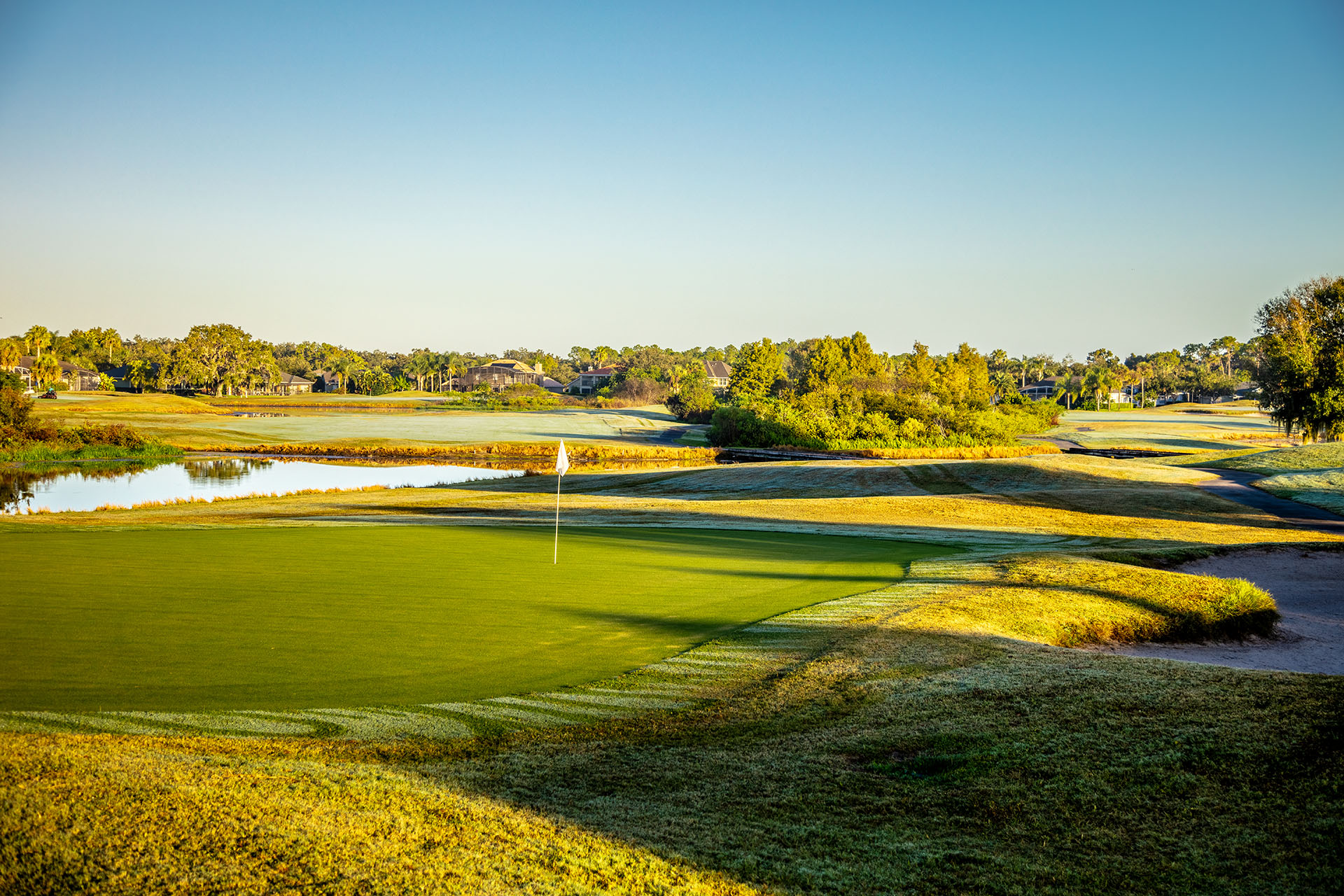 Kissimmee Bay Country Club