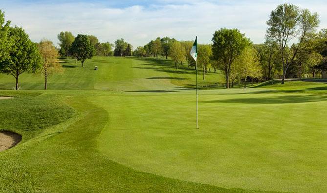 Kissimmee Golf Club 1