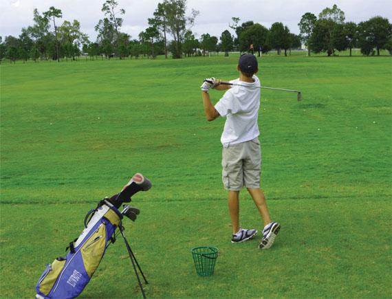 Kissimmee Golf Club 2
