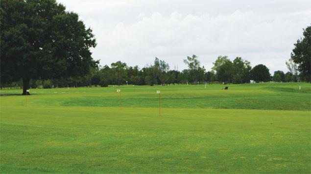 Kissimmee Golf Club 3