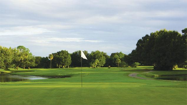 Kissimmee Golf Club 5