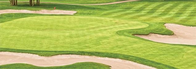 Kissimmee Golf Club 7
