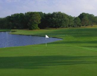 Northdale Golf Club 1