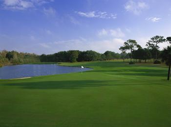 Northdale Golf Club 7