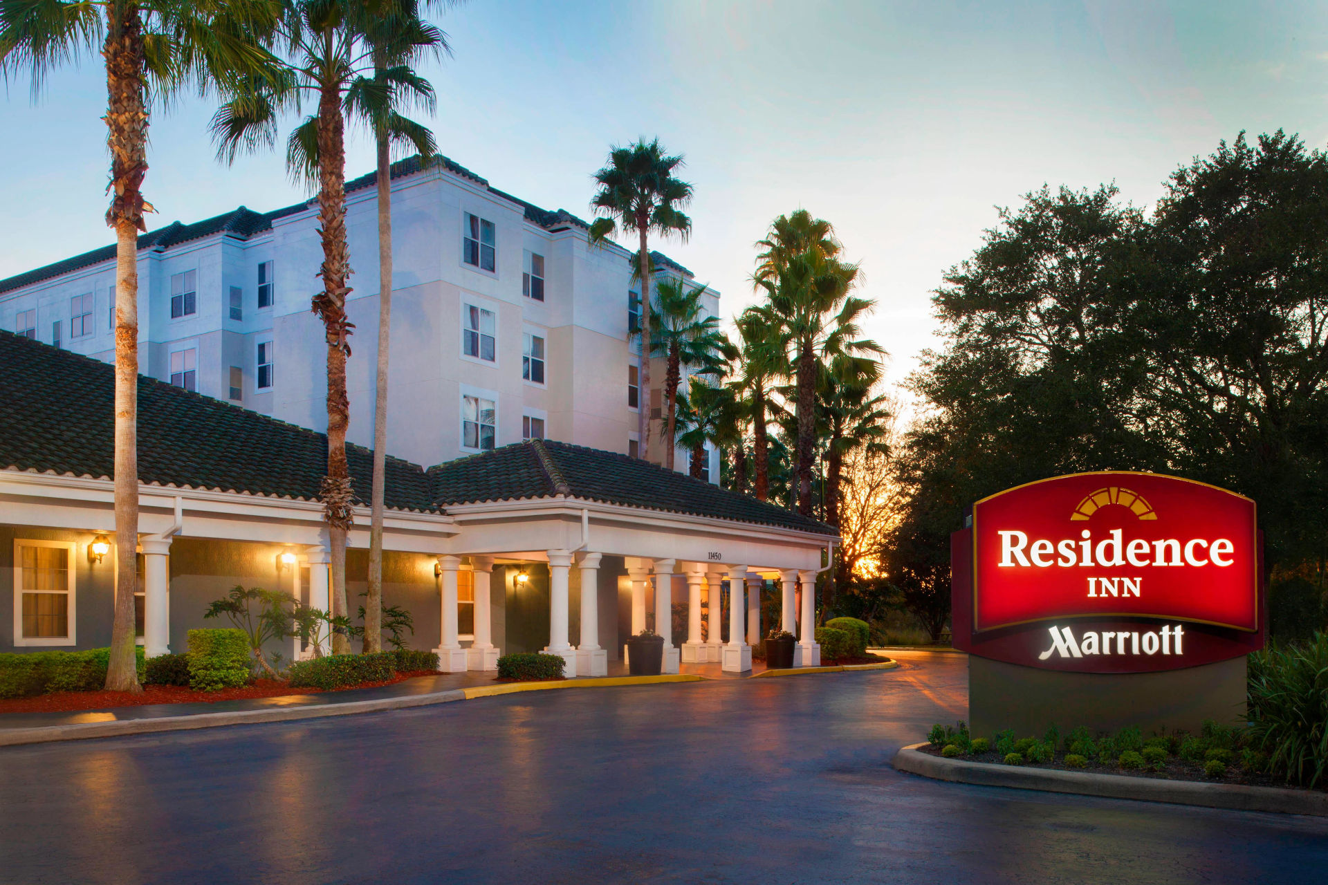 Residence Inn Lake Buena Vista 3