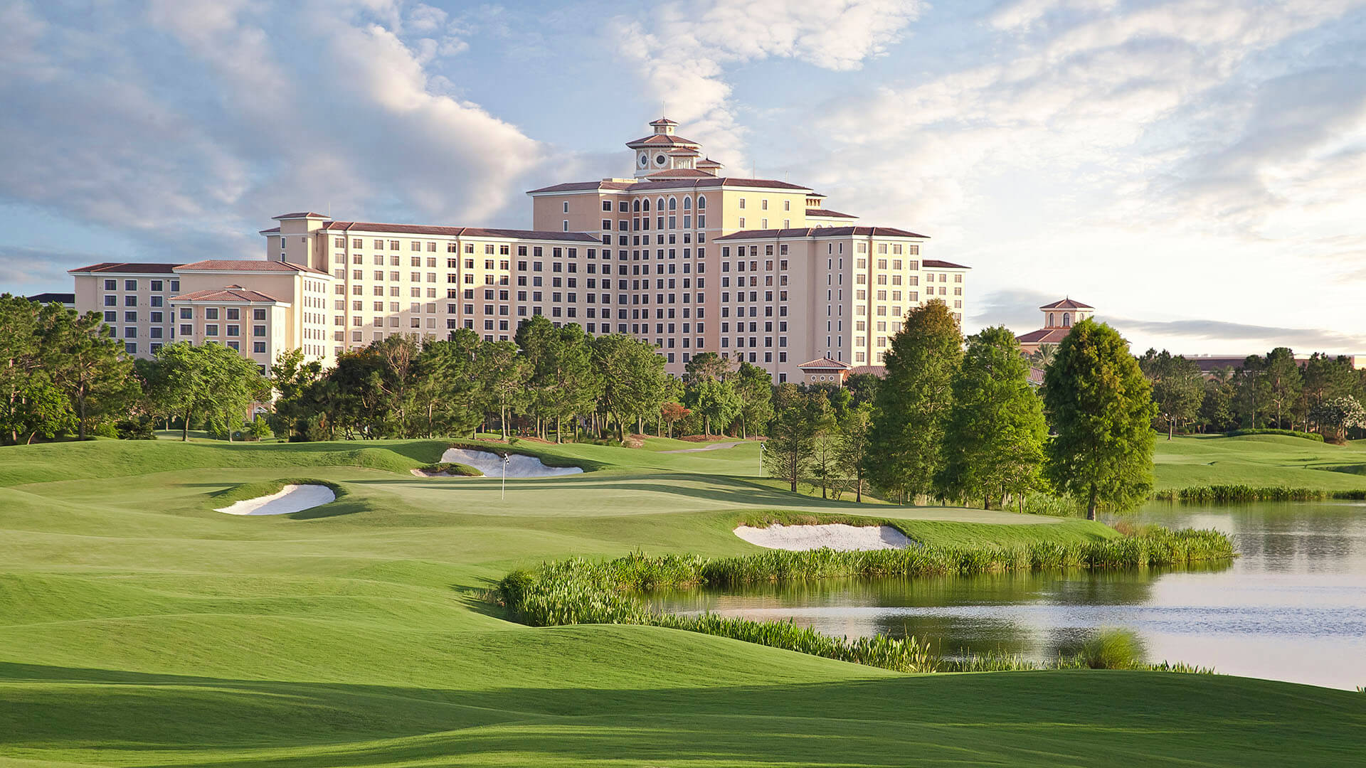STAY AND PLAY AT ROSEN SHINGLE CREEK