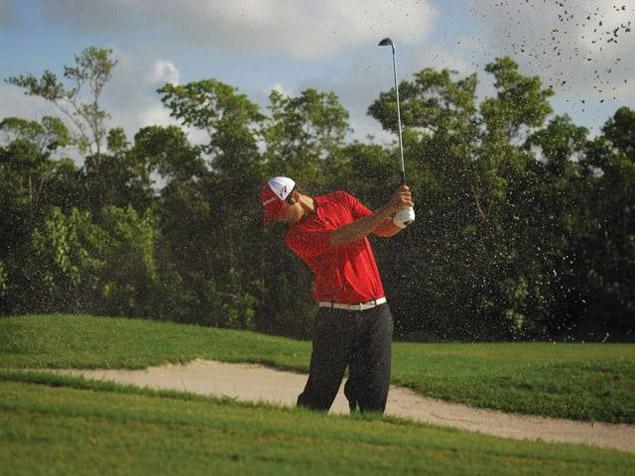 Crandon Golf Course 3