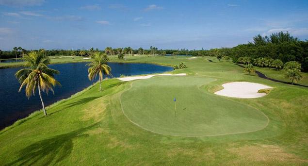 Crandon Golf Course 4