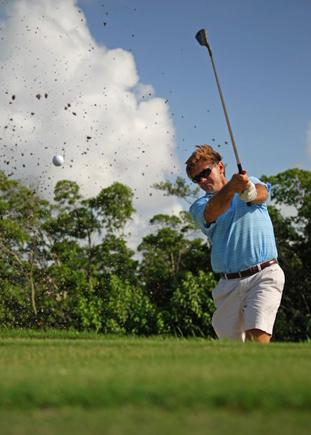 Crandon Golf Course 5