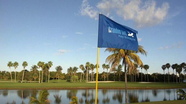 Crandon Golf Course 6