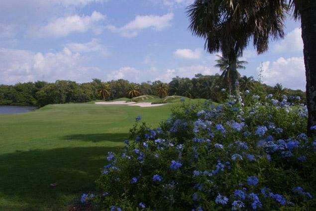 Crandon Golf Course 7