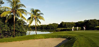 Crandon Golf Course 10