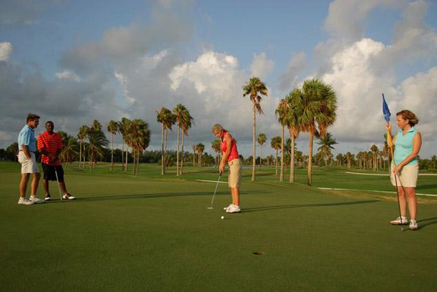 Crandon Golf Course 11