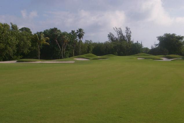 Crandon Golf Course 13