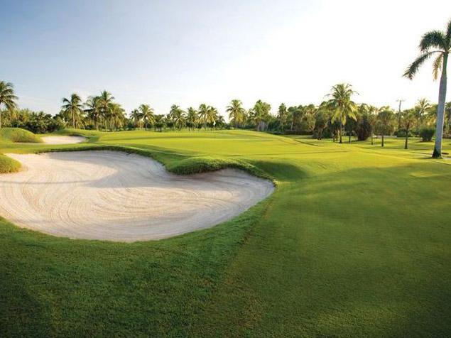 Crandon Golf Course 14