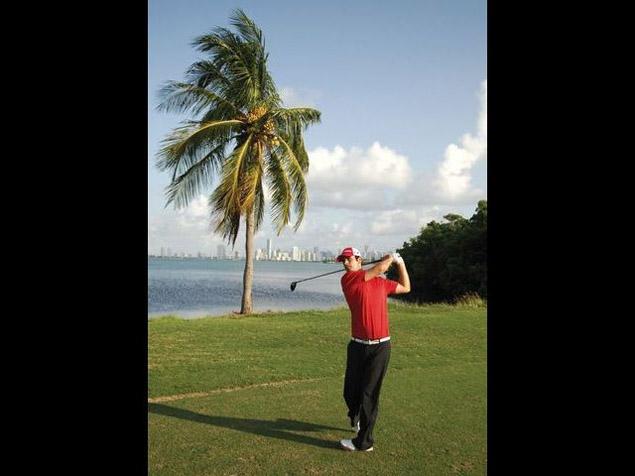Crandon Golf Course 15
