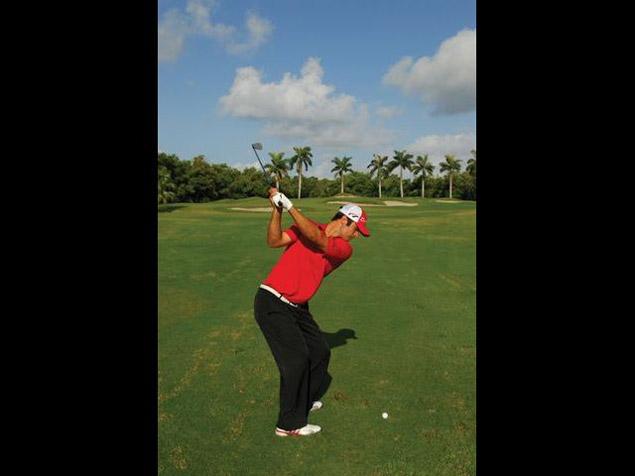 Crandon Golf Course 17