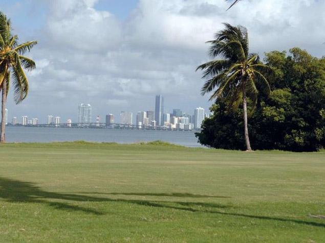 Crandon Golf Course 19