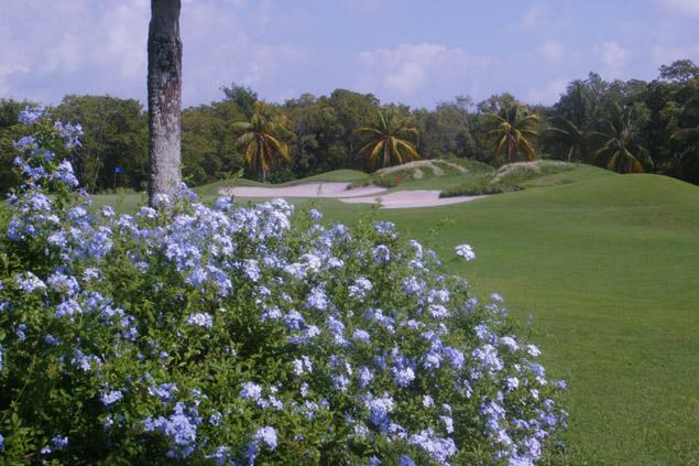 Crandon Golf Course 20