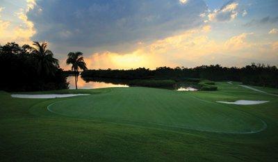 Crandon Golf Course 22