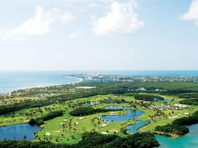 Crandon Golf Course 23