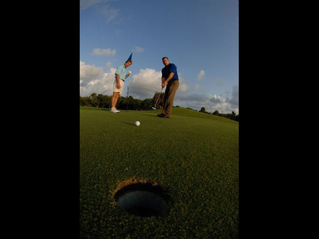 Crandon Golf Course 24