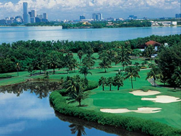 Crandon Golf Course 27