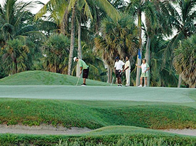 Crandon Golf Course 28