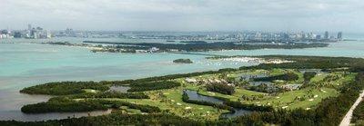 Crandon Golf Course 32