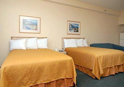 Quality Inn Resort Naples 2