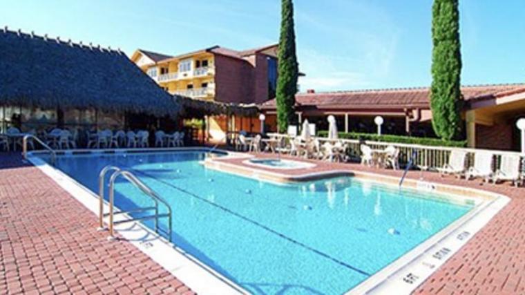 Quality Inn Resort Naples 3