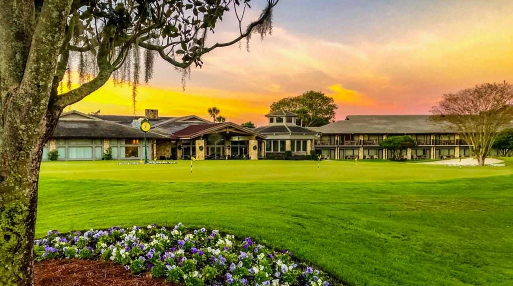 Arnold Palmer's Bay Hill Club & Lodge 55