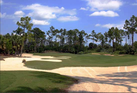 3 Nights & 2 Rounds in Palm Beach