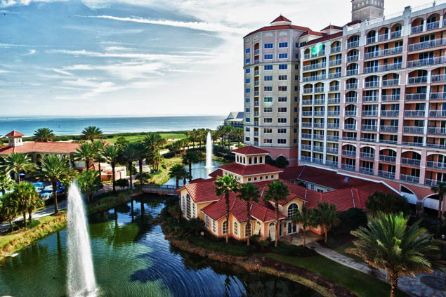 Hammock Beach Resort 2