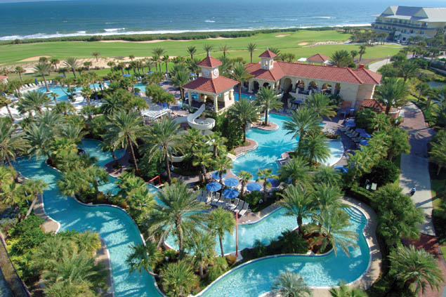 Hammock Beach Resort 11