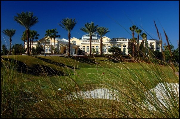 Hammock Beach Resort 17