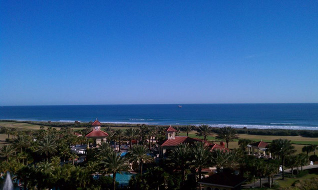Hammock Beach Resort 26