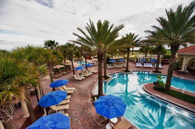 Hammock Beach Resort 39