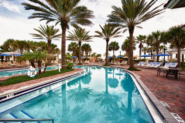 Hammock Beach Resort 43