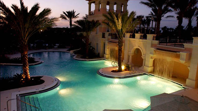 Hammock Beach Resort 44