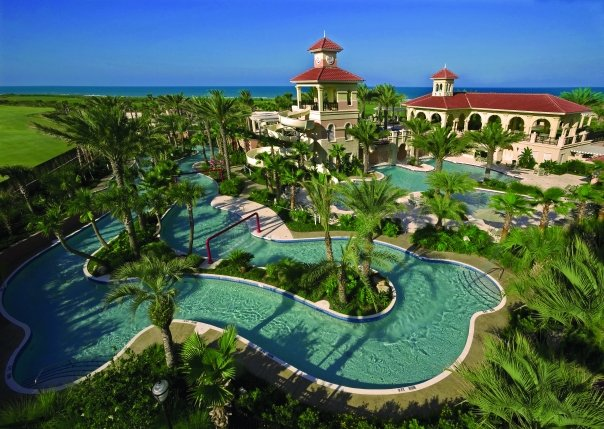 Hammock Beach Resort 58
