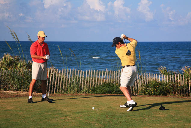 Hammock Beach Resort 98