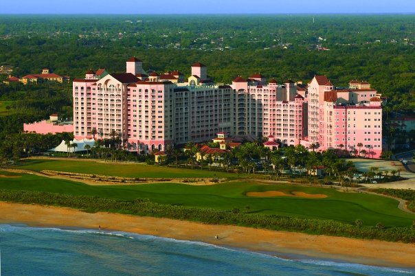 Hammock Beach Resort 101