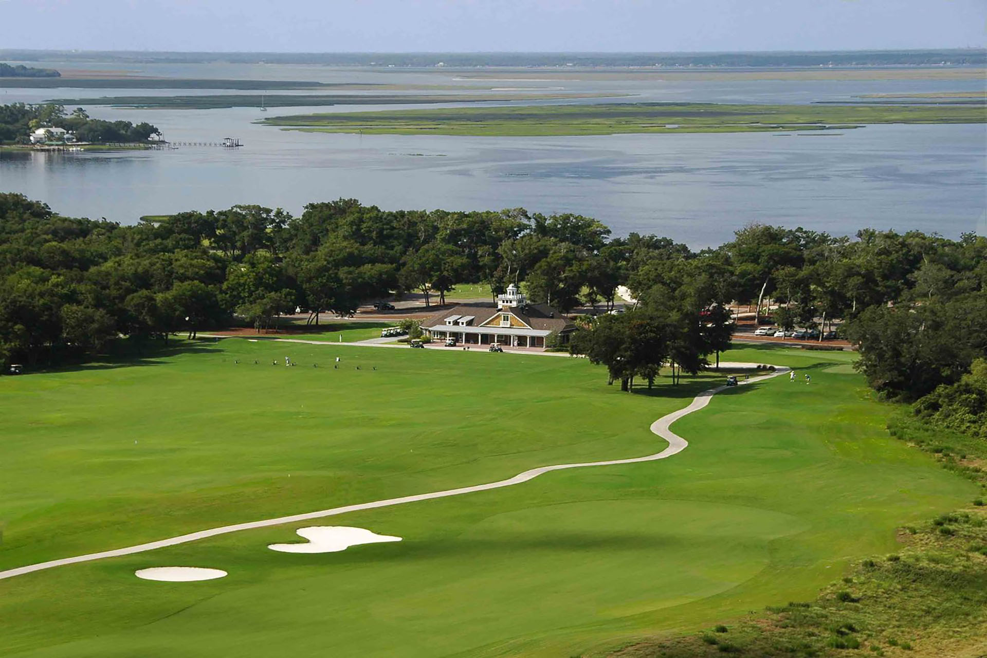 Amelia Island Golf & Beach Escape