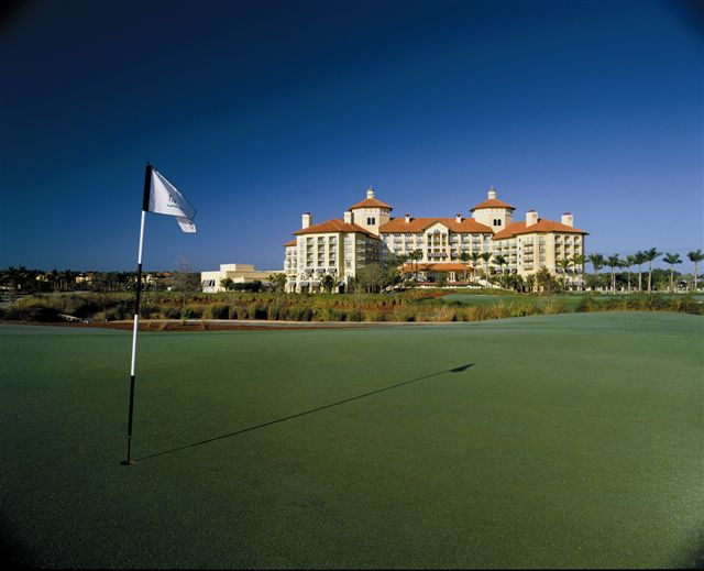 The Ritz-Carlton Golf Resort Naples 3